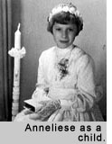 Anneliese Michel the real Emily Rose