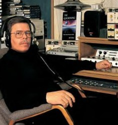 Art Bell and Shadow Creatures