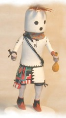 Eototo Chief of all Kachinas