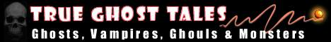 True Ghost Tales