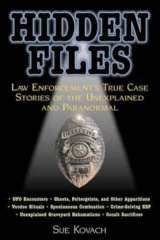 Stories of the Unexplained and Paranormal