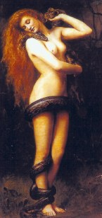Who Was Lilith?