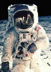 Moon landing hoax - Reflections