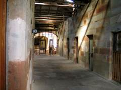 Haunted Port Arthur Prison