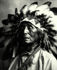 Lakota Chief