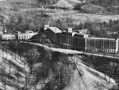 Waverly Hills Haunted Sanitarium