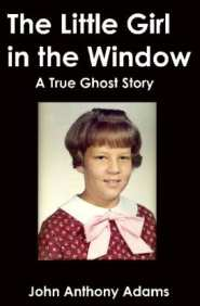 Ghost Girl in the Window