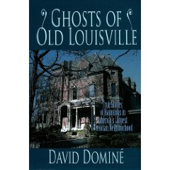 Old Louisville Ghosts