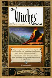 Witches Almanac